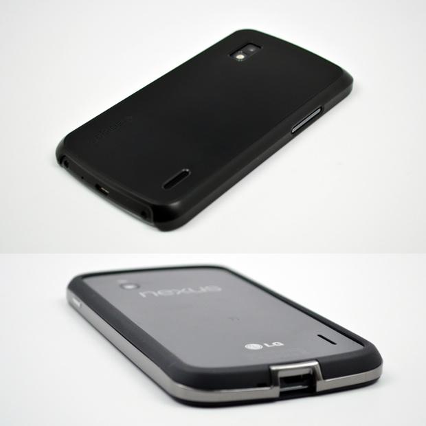 Nexus 4 Cases