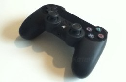 new PlayStation 4 controller leak