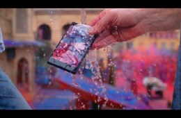 Video thumbnail for youtube video Sony Trades on Nostalgia in Xperia Z Ad