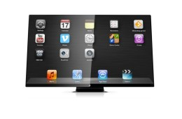 Apple TV concept