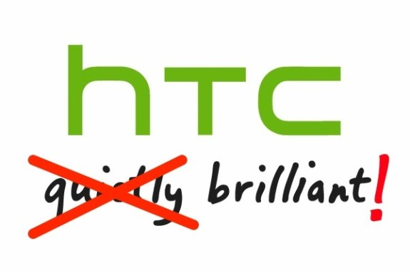 HTC is no longer under a vow of silence about their phones.