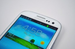 The Galaxy Note 3 may come with a flexible display.
