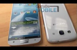 Video thumbnail for youtube video Samsung Galaxy S4 Design Again Rumored to Be Plastic