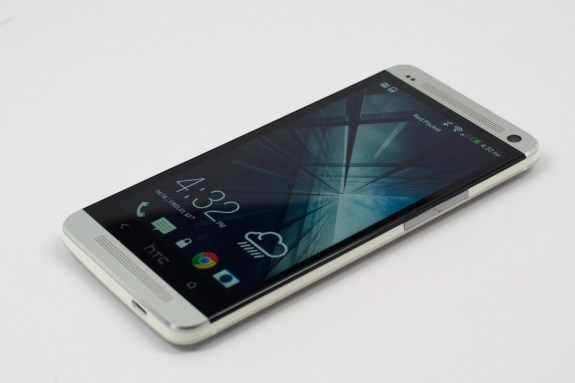 HTC One Review -  011