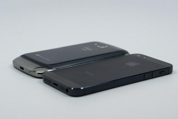 Samsung ATIV Odyssey Review -  031