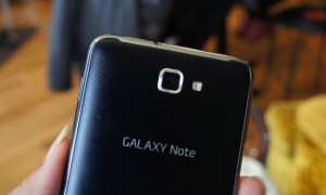 The Galaxy Note should get Android 4.2.