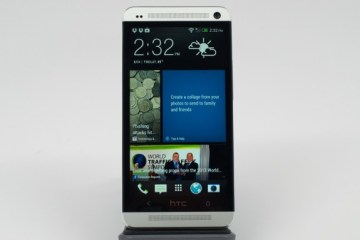 The HTC One has seen several new developments in recent days.