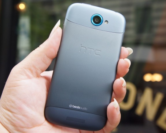 The T-Mobile HTC One Android 4.1 update is causing battery life problems it seems.