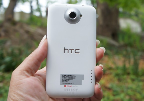 The HTC One X Android 4.2 and Sense 5 update looks likely for summer.