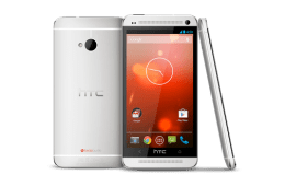 Google also offers Google Editions of the HTC One and Samsung Galaxy S4.
