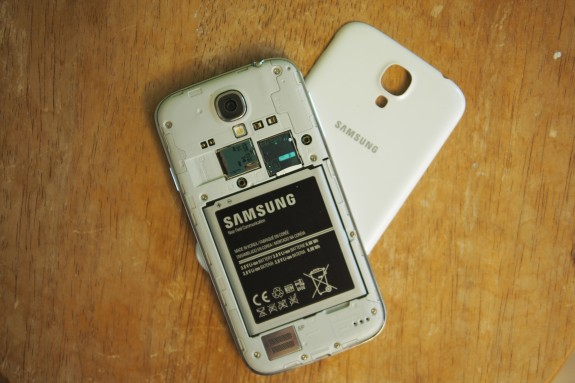 The Samsung Galaxy S4 32GB hasn't been ruled out completely for U.S. Cellular.