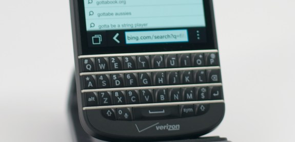 BlackBerry Q10 Review -  008