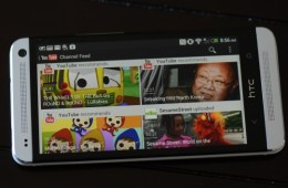 The Verizon HTC One is shaping up ahead of launch.