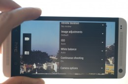 The Verizon HTC One is official and yet, it has a grand total of zero details attached to it.