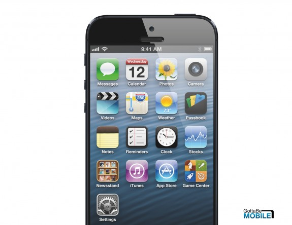 Consumers should expect an iPhone 5S pre-order. And a difficult one at that.