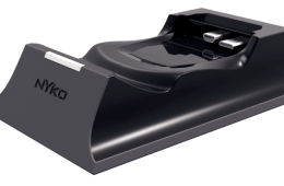 The Nyko SHIELD Dock
