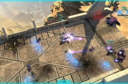 Halo- Spartan Assault