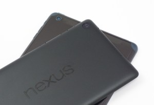 The iPad mini and Nexus 7 use different SIM-card standards.