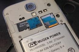 gs4 micro sd card