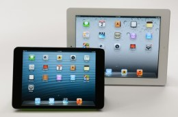 iOS 7 beta code indicates Apple is testing an iPad mini 2 without a Retina Display, but it's not clear if this is the iPad mini 2 set for a fall release or just a test device.