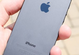 iPhone 6 rumors are already here, even though the phone isn't expected until 2014.