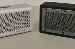 braven 850 and 855s bluetooth battery powered speakers