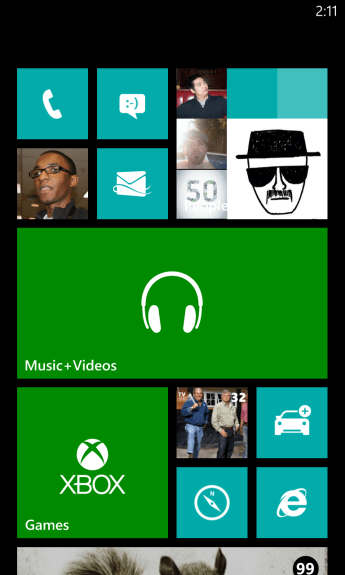 How to Use Twitter on Windows Phone 8 (6)