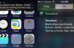 The iOS 7 beta 7 release date is expected today. Apple continues to add new features and design tweaks to iOS 7 as we approach a fall release.