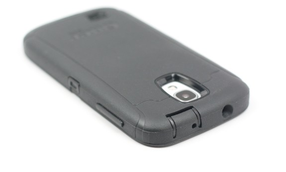 Samsung Galaxy S4 OtterBox Defender Review -  - 119