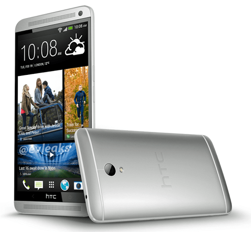 This is the HTC One Max.