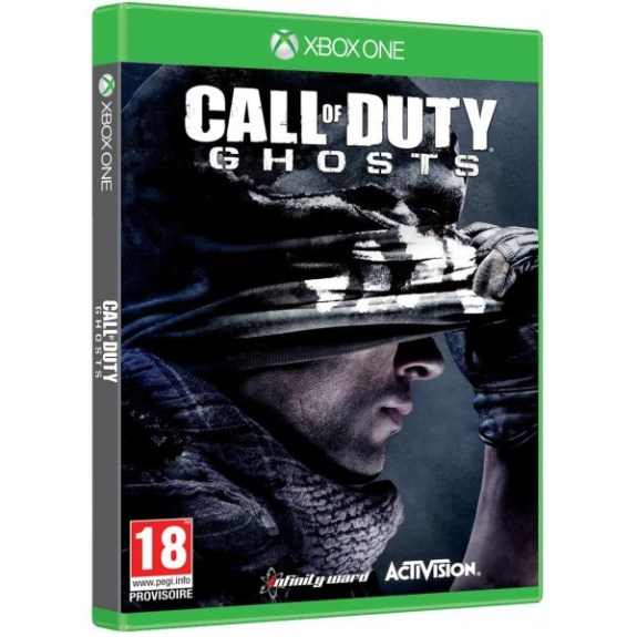Users will be able to purchase Call of Duty Ghosts for the Xbox 360 and then trade it later for a version for the Xbox One.