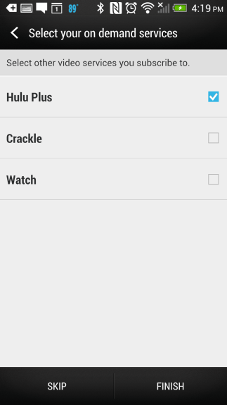 how to control your tv with the htc one (12)