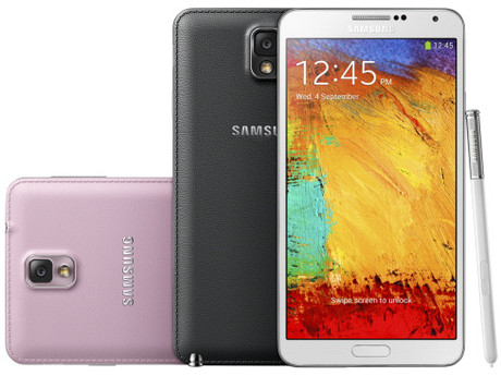 The T-Mobile Galaxy Note 3 price is set for $199 with $21 a month payments.