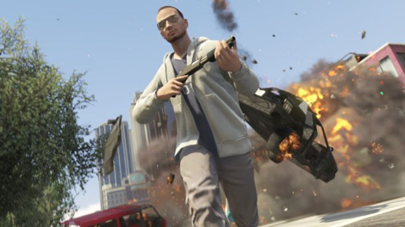 The GTA Online release time is set for early morning, possibly 7 AM Eastern.