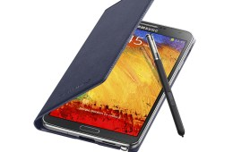 Samsung Galaxy Note 3 Accessories  Blue