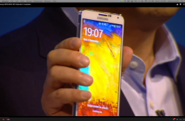 Samsung Galaxy Note 3 Official