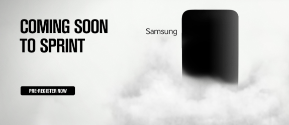 Sprint will be offering the Galaxy Note 3 this fall.