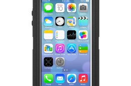 Otterbox iPhone 5S cases are now available.