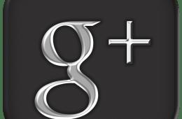 Google+-steel-style-logo-icon