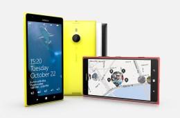 The Nokia Lumia 1520