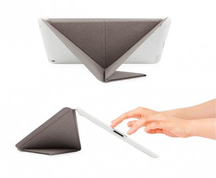 moshi versacover origami for iPad