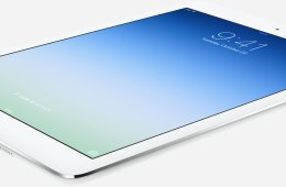 The iPad Air is new, but we could still see some Black Friday deals.