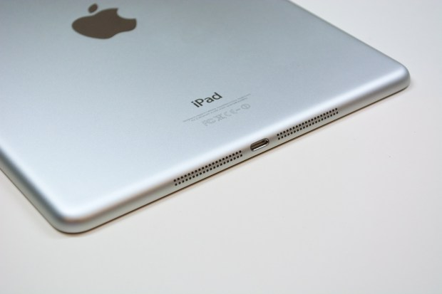iPad Air Review -  20