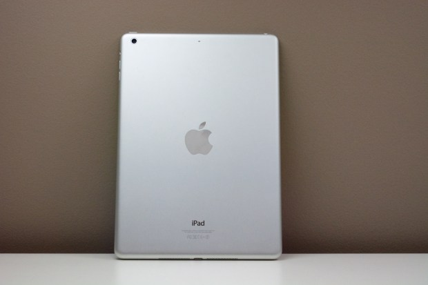 iPad Air Review -  3
