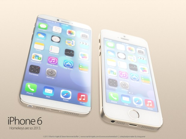 According to a new report Apple may adopt a faster iPhone release cycle which could bring two iPhone 6 models or an iPhone 6 and a new iPhone to users in the same year.