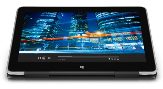 the dell xps 11