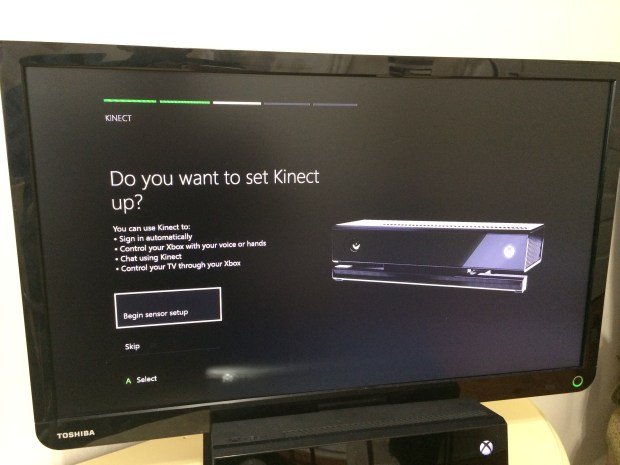 How to Setup an Xbox One (6)