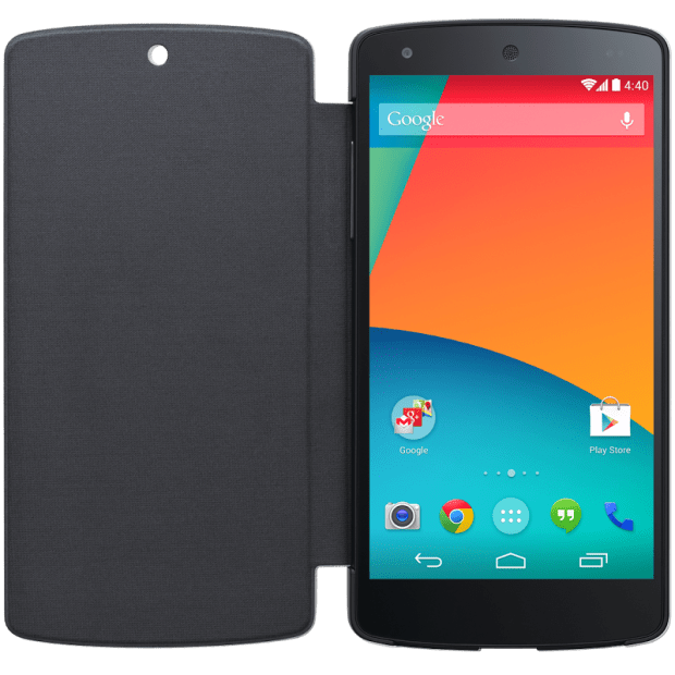LG Nexus 5 Quick Cover