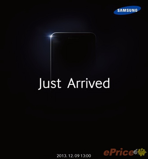 Samsung Galaxy J Tipped to Arrive Ahead of Galaxy S5