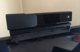 Xbox One Kinect Privacy Shield